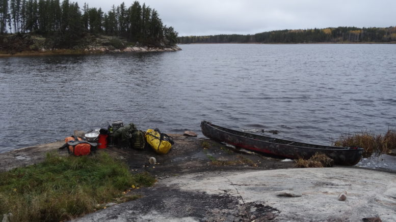 long term wilderness survival Bug out bag gear list