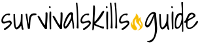 Survival Skills Guide logo