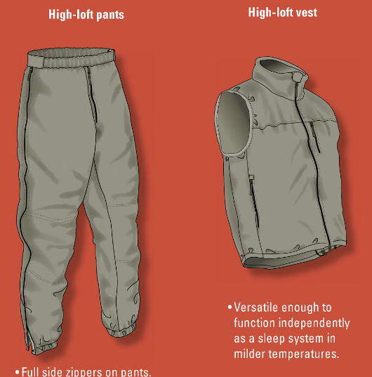 This Is How Special Operations Forces Layer Clothes For 40