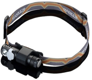 best headlamp light color to preserve night vision