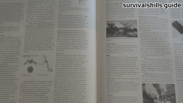 survival books wisdom