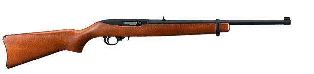 .22 survival gun ruger