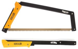 folding saw survival boreal 21