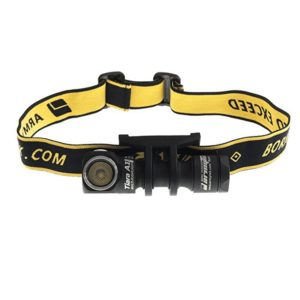 best headlamp for survival and prepping armytek