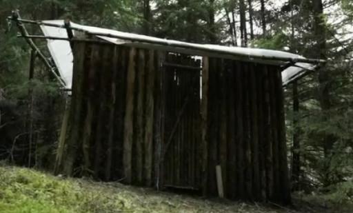 Long Term Survival Shelters brooke