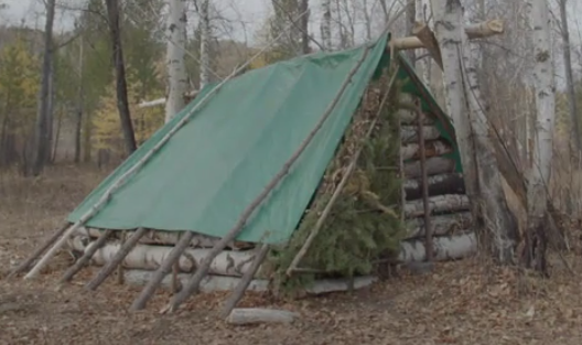 Long Term Survival Shelters