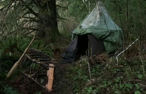 long term survival shelter lucas s2