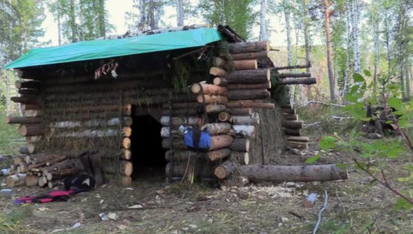 Long Term Survival Shelters randy