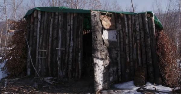 Long Term Survival Shelters sam