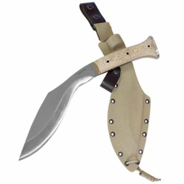 choose survival knife kukri