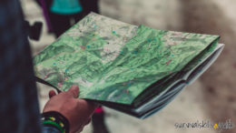 make your own printable custom topo maps