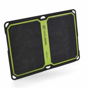 survival gift solar charger