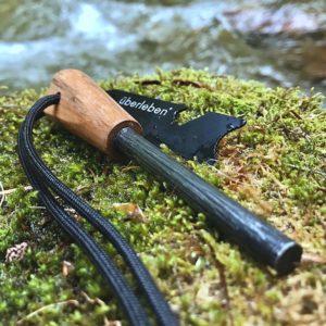 survival gift ferro rod
