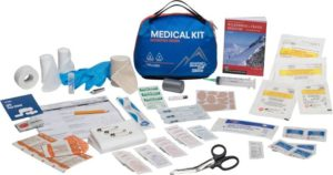 prepper and survival gifts first aid kit
