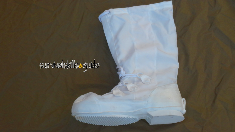 winter boot for long term survival keeping your feet warm in prolonged cold weather