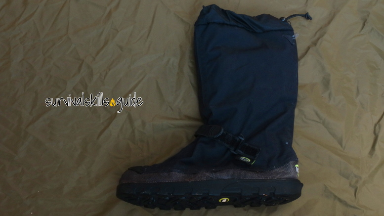 winter boots for long term survival in prolonged cold weather neos overboots