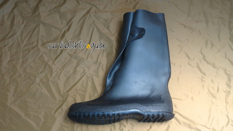 winter boots for long term survival in prolonged cold weather tingleys