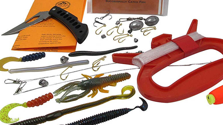survival fishing kit vigilant trails